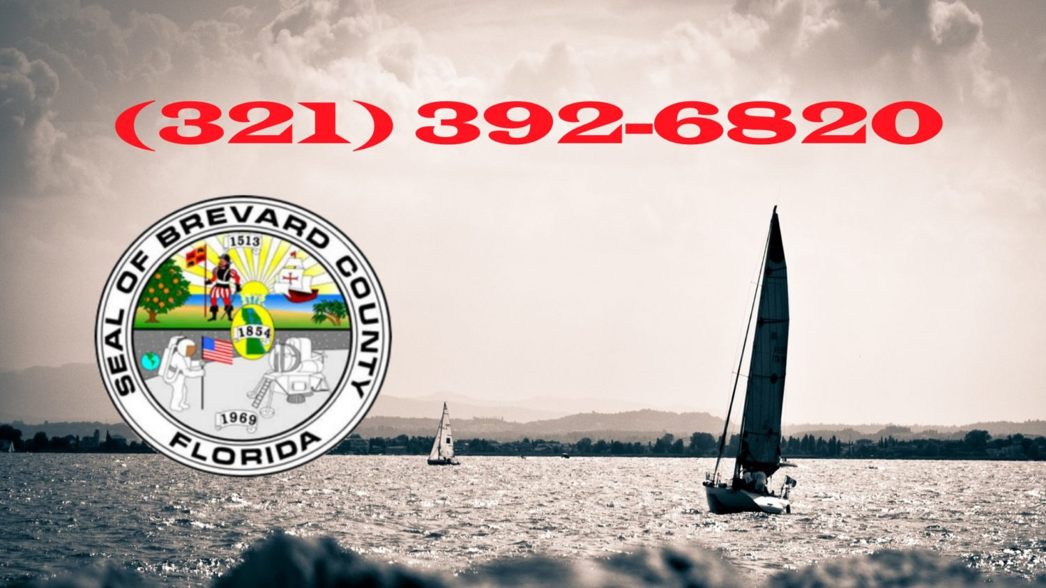 Brevard County Beaches Water Sports